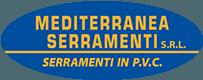 Mediterranea Serramenti S.r.l Logo